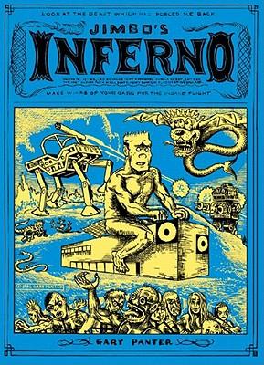 Jimbo's Inferno Cover