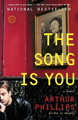 The Song Is You cover image