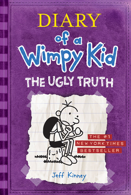 Diary of a Wimpy Kid: The Ugly TruthJeff Kinney