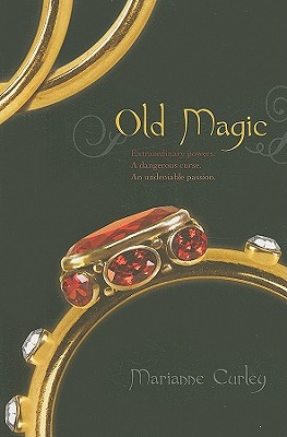 Old Magic Cover