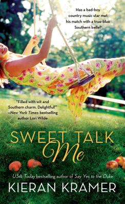 Sweet Talk Me Cover