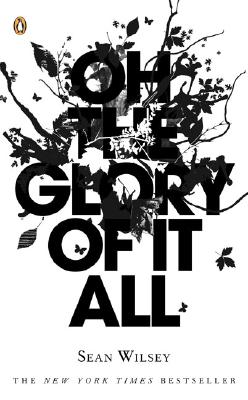 Oh the Glory of It All Cover
