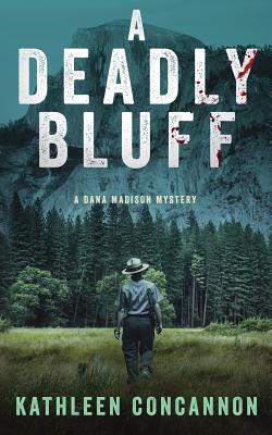 A Deadly Bluff: A Dana Madison Mystery Cover Image
