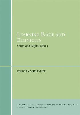 Cover for Learning Race and Ethnicity