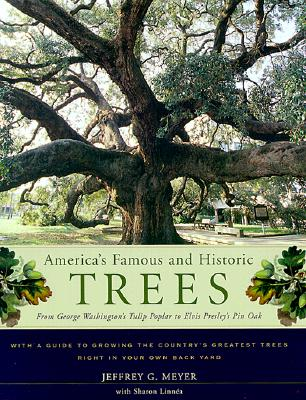 America's Famous and Historic Trees Cover