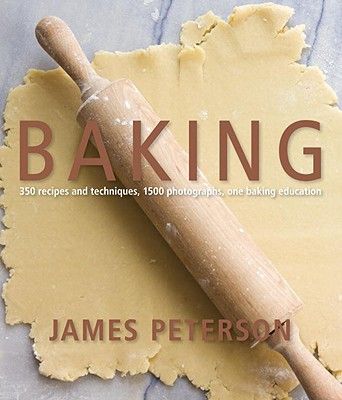 Baking Cover Image