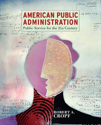 American Public Administration Cover Image