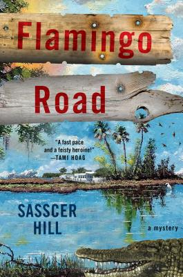 Flamingo Road: A Mystery Cover Image
