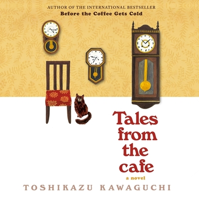Tales from the Café Cover Image