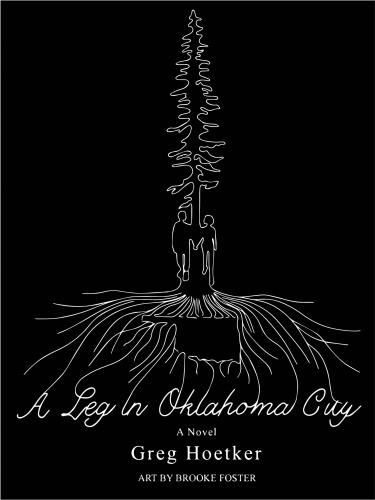 Cover for A Leg in Oklahoma City