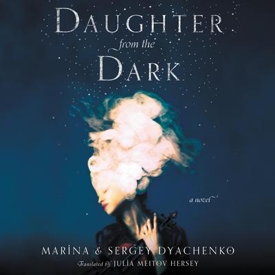 Daughter from the Dark Lib/E Cover Image