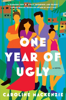 One Year of Ugly: A Novel Cover Image