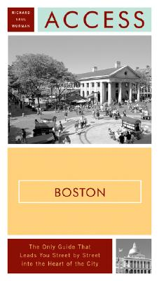 Access Boston Cover Image