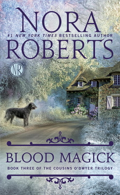 Blood Magick cover image