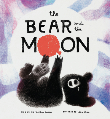 The Bear and the Moon Cover Image