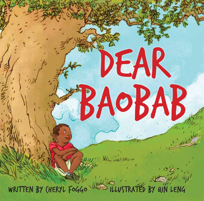Dear Baobab Cover