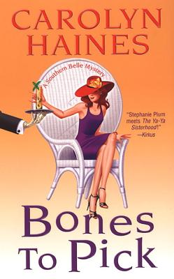 Bones To Pick (Sarah Booth Delaney Mysteries #1) Cover Image