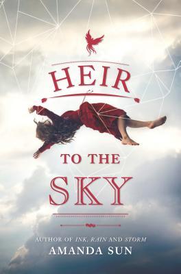 Heir to the Sky Cover