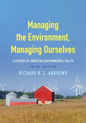 Cover for Managing the Environment, Managing Ourselves