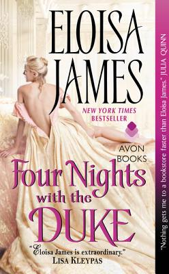 Four Nights with the Duke Cover