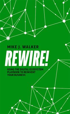 Cover for Rewire!