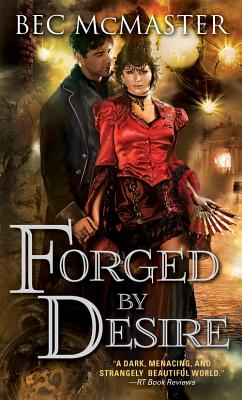 Forged by Desire Cover