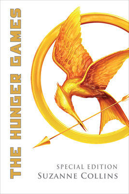The Hunger Games: Special Edition (Hunger Games, Book One) Cover Image