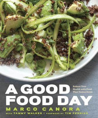 A Good Food Day Cover