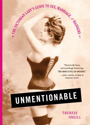 Unmentionable Cover