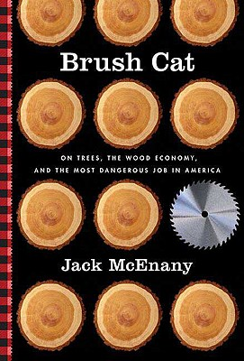Brush Cat Cover