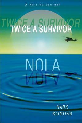 Twice a Survivor Cover