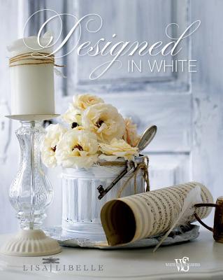 Designed in White Cover Image