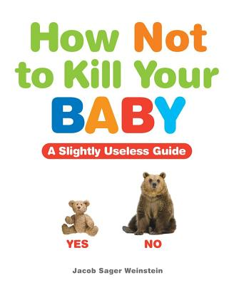How Not to Kill Your Baby Cover Image