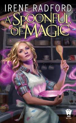 A Spoonful of Magic Cover Image