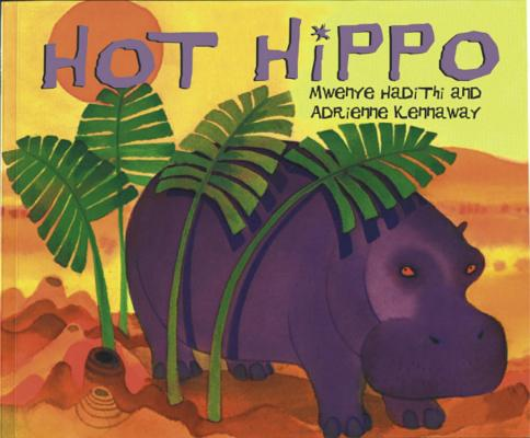 Hot Hippo Cover Image