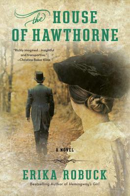 The House of Hawthorne Cover