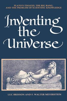 Cover for Inventing the Universe
