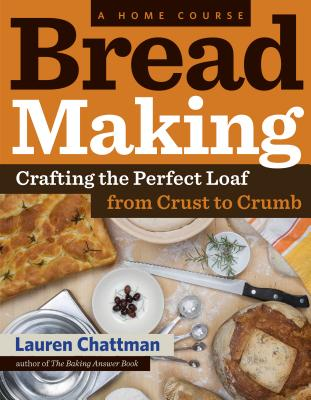 Bread Making Cover