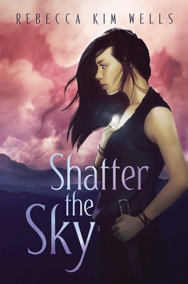 Shatter the Sky (The Shatter the Sky Duology) Cover Image