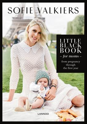 Little Black Book for Moms Cover Image