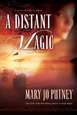A Distant Magic Cover