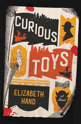 Curious Toys Cover Image