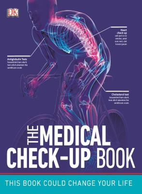 The Medical Checkup Book Cover Image