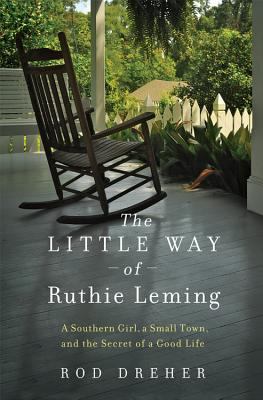 The Little Way of Ruthie Leming Cover
