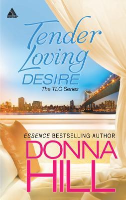 Tender Loving Desire Cover