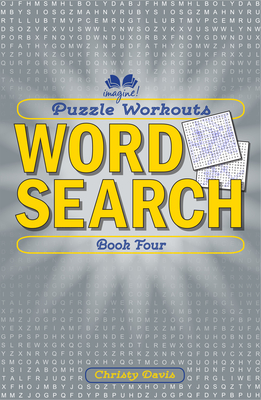 Puzzle Workouts: Word Search (Book Four) Cover Image