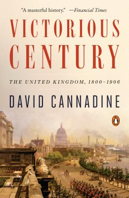 Victorious Century: The United Kingdom, 1800-1906 Cover Image