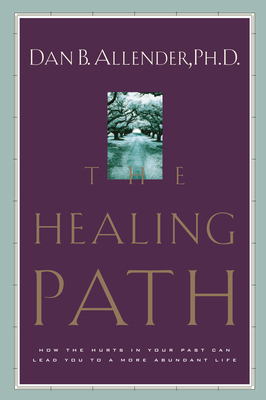 The Healing Path Cover