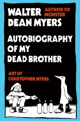 Autobiography of My Dead Brother Cover