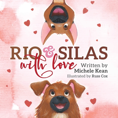 Rio & Silas with Love Cover Image